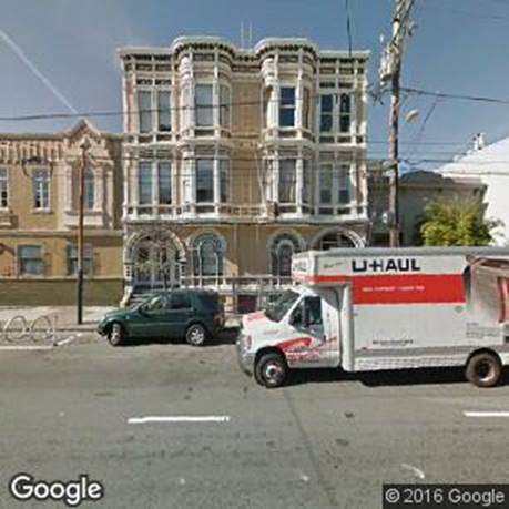 San Francisco recently funded property