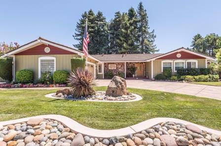 Fairfield, CA-$500,000